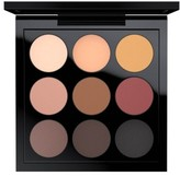 M·A·C MAC Semi-Sweet Times Nine Eyeshadow Palette - Semi-Sweet Times Nine