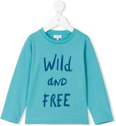 Knot Wild and Free top