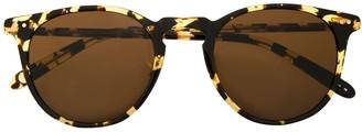 Garrett Leight Ocean Sun sunglasses