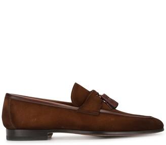 Magnanni Tasseled Loafers