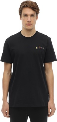 Reebok Classics Tom & Jerry Cotton Jersey T-Shirt