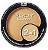 Revlon Colorstay 2-In-1 Compact Makeup & Concealer - 310 Warm Golden (Pack of 2)