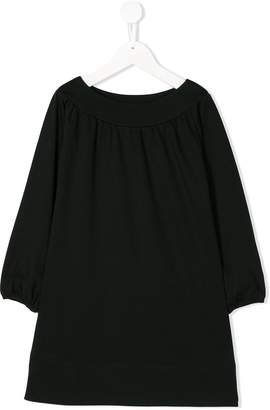 Douuod Kids classic shift dress