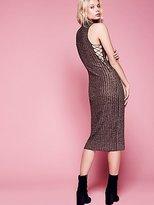 NBD Luca Midi Dress