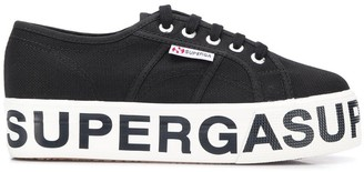 Superga 2790 Logo Sneakers
