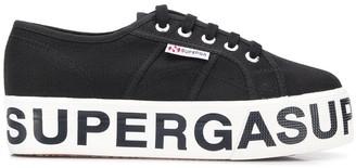 Superga 2790 logo sneakers