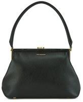 Lulu Guinness Women's Tabitha Medium Tote Bag Black