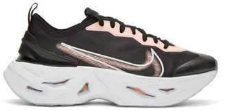 Nike Black Zoom X Vista Grind Sneakers