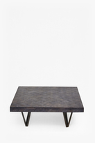French Connection Square Parquet Coffee Table