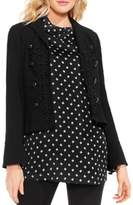 Vince Camuto Military Inspired Blazer
