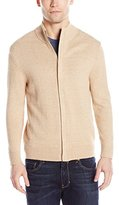 Pendleton Men's Cotton Cashmere Full Zip