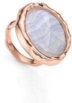 Monica Vinader Women's 'Siren' Semiprecious Stone Ring
