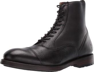 Frye Men's Bowery Bal Lace Up Fashion Boot