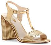 Louise et Cie Gabbin Leather Dress Sandals