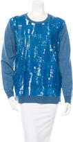 Louis Vuitton Wool Sweater w/ Tags