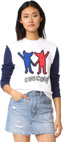 Etre Cecile Cou Cou Dog Sweatshirt