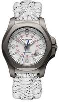 Victorinox I.N.O.X Titanium Analog Quartz Strap Watch