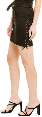 IRO Goodly Mini Skirt