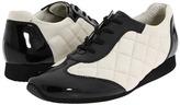 ara Ilana (Bone Quilted Leather) - Footwear