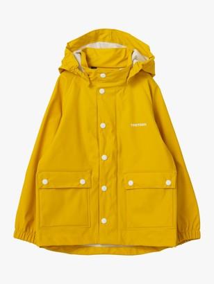 Tretorn Children's Wings Waterproof Rain Coat