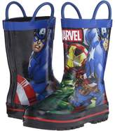 Favorite Characters Avengers Rain Boot Boys Shoes