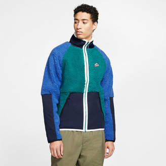 Nike Men's Sportswear Sherpa Winter Jacket