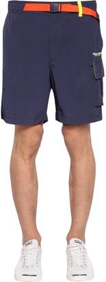 Polo Ralph Lauren Light Nylon Shorts