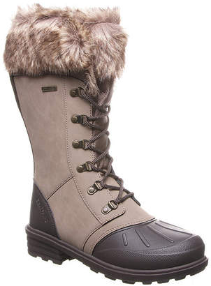 BearPaw Women Dawn Insulated Tall Boots Women Shoes