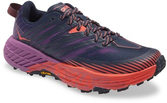 Hoka One One R) Speedgoat 4 Trail Running Shoe