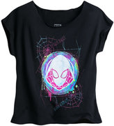 Disney Spider-Gwen Tee for Women