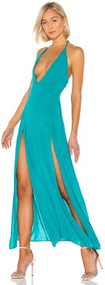 superdown Arina Maxi Dress