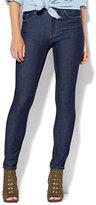 New York & Co. Soho Jeans - High-Waist Skinny - SuperStretch/4 -Rinse