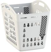United Solutions 1.5 Bushel Hands Free Laundry Basket