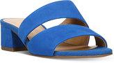 Franco Sarto Tallen Slip-On Sandals