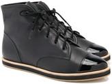 Octavia High Top Sneaker