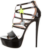 Ruthie Davis Faithful Platform Sandals