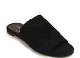 Robert Clergerie Gigy - Suede Slide