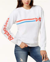 Junk Food Clothing Budweiser Cotton Graphic Sweatshirt