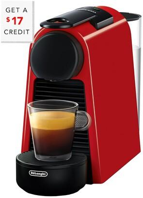 De'Longhi Delonghi Nespresso Essenza Mini Single-Serve Espresso Machine