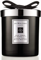 Jo Malone Dark Amber & Ginger Lily Home Candle, 7 oz
