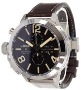 U-Boat 'Classico Tungsten' analog watch