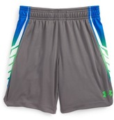 Under Armour Toddler Boy's Gradient Select Shorts