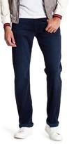 Hudson Byron 5 Pocket Straight Leg Jeans
