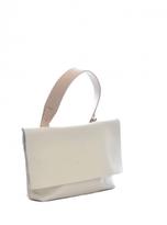 Danielle Foster Mara Shoulder Bag in Lamb