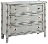 Stein World Kampos Accent Chest in Blue/Grey