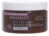 Hamadi Shea Hair Cream - 4 fl oz