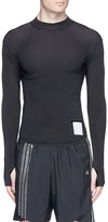 Satisfy Compression long sleeve T-shirt