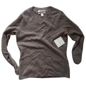 Ellen Tracy Ecru Cashmere Knitwear for Women