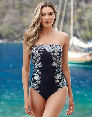Miraclesuit Cloisonne Avanti Firm Control Swimsuit