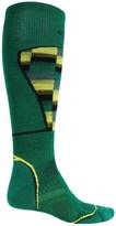 Smartwool PhD Ski Pattern Socks - Merino Wool, Over the Calf (For Men and Women)